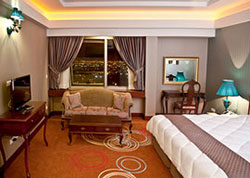 Accommodation Booking