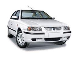 Sedan Car