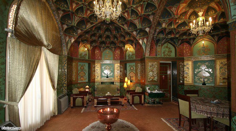 Abbasi Hotel Isfahan Internal 2