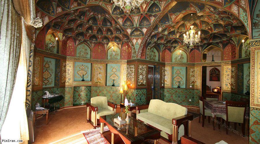 Abbasi Hotel Isfahan Internal