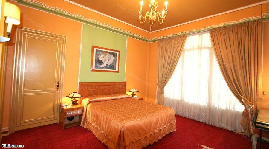 Abbasi Hotel Isfahan Room Double