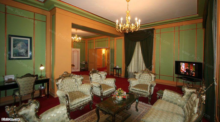 Abbasi Hotel Isfahan Suite 2