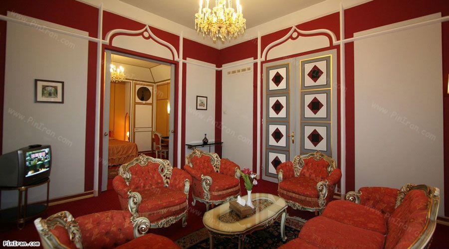 Abbasi Hotel Isfahan Suite 3