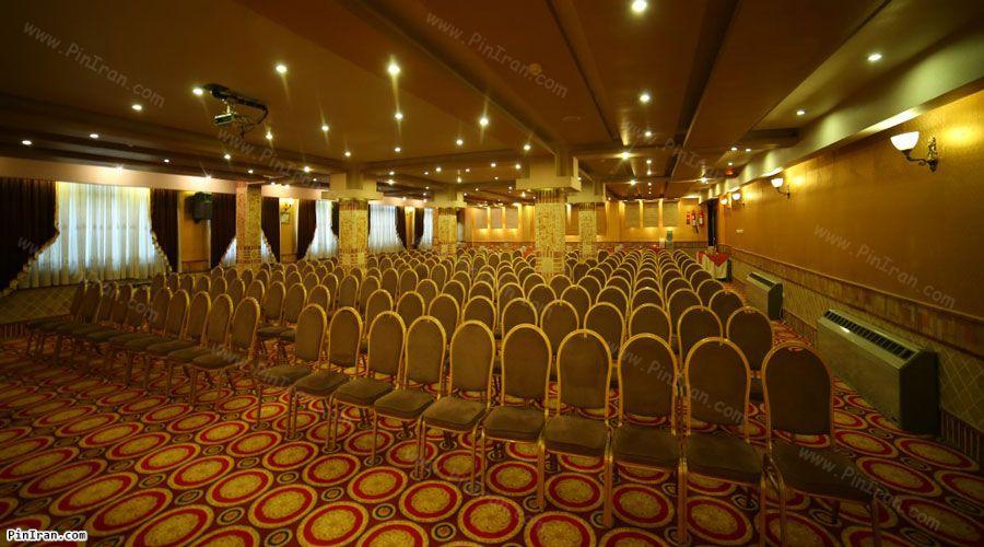Aseman Hotel Isfahan Conf