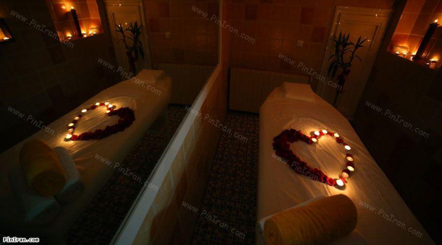 Aseman Hotel Isfahan Massage