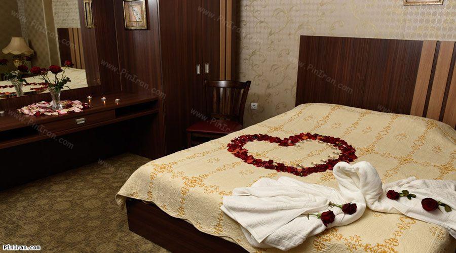 Aseman Hotel Isfahan Room Suite