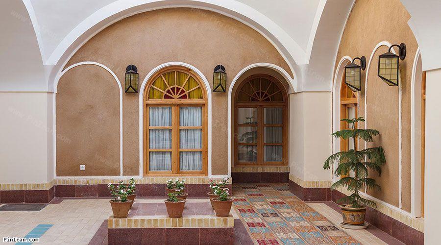 Dad Hotel Yazd Area 3
