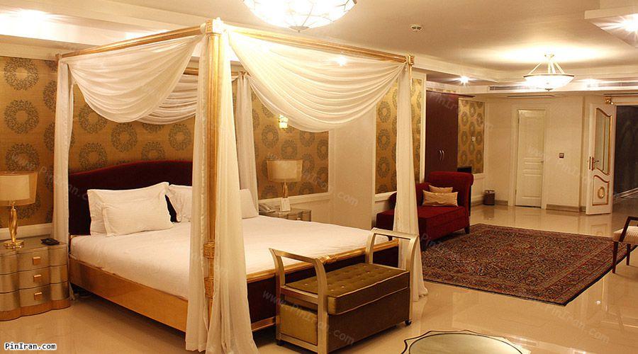 Espinas Hotel Tehran Espinas Suite 2