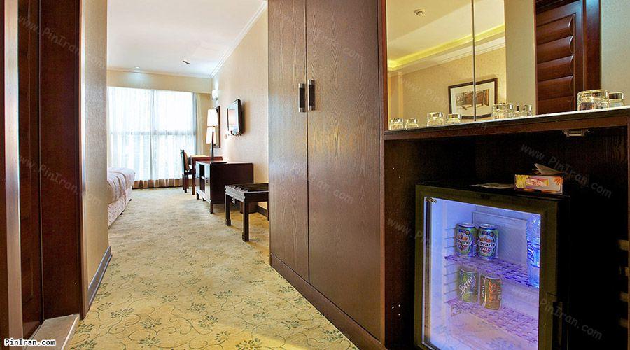 Espinas Hotel Tehran Junior Suite 2