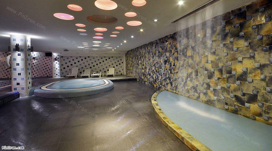 Espinas Hotel Tehran Spa