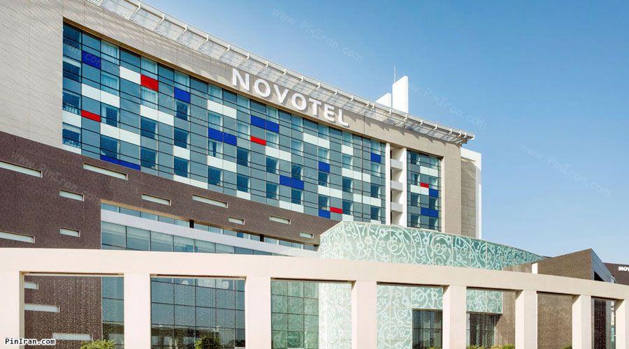 Novotel Hotel Tehran Main