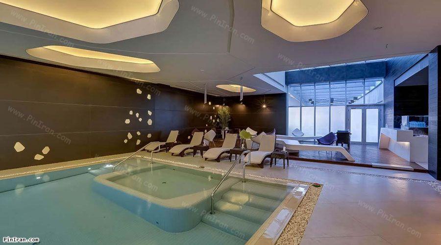 Novotel Hotel Tehran Sport Complex 3