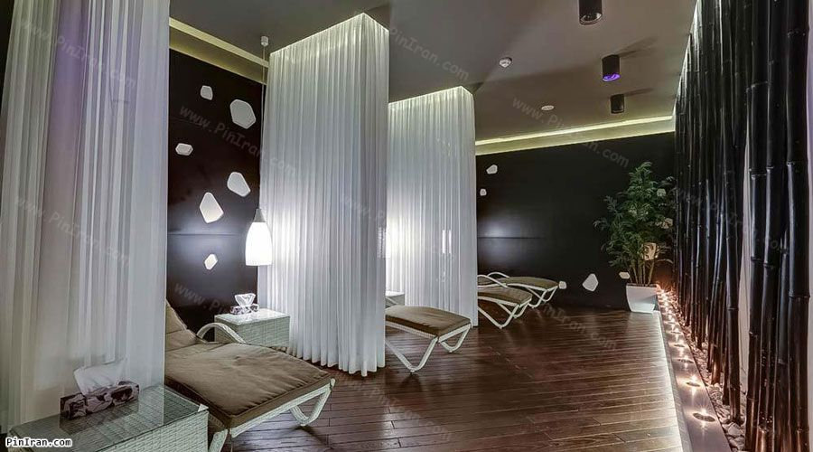 Novotel Hotel Tehran Sport Complex 4