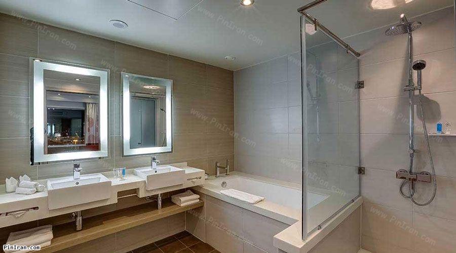 Novotel Hotel Tehran Suite Bath
