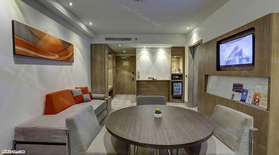 Novotel Hotel Tehran Suite