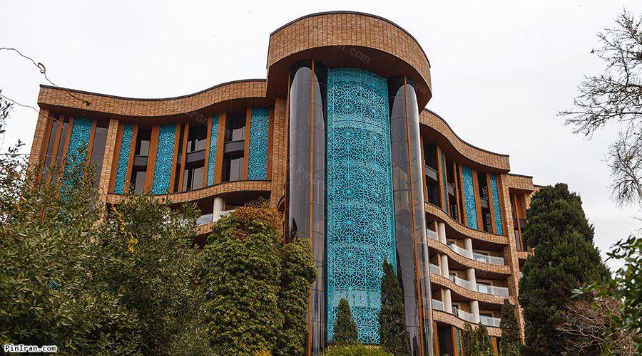 Parsian Kowsar Hotel Isfahan Main