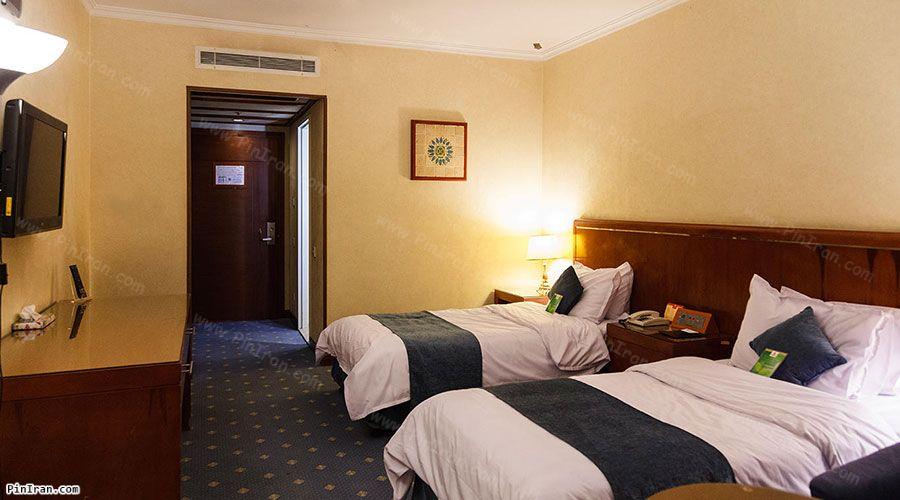 Parsian Kowsar Hotel Isfahan Room 2