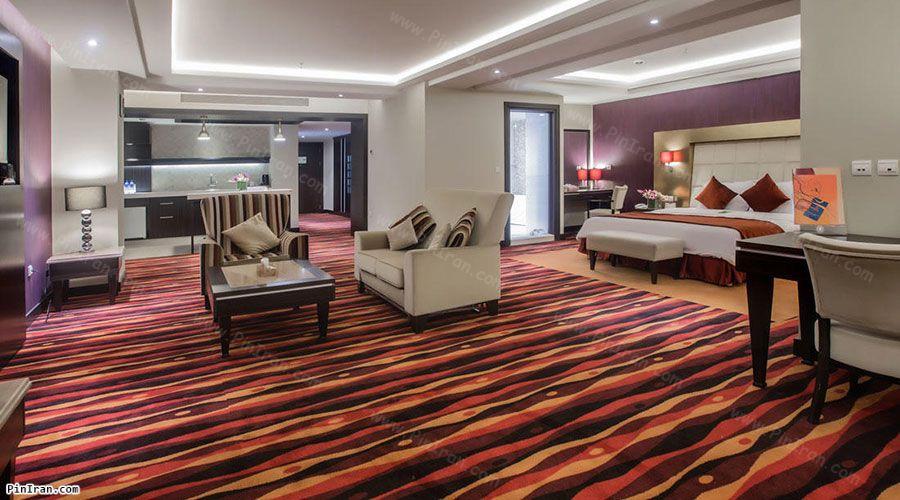 Parsian Kowsar Hotel Isfahan Suite 2