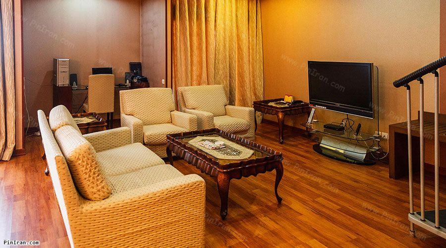Parsian Kowsar Hotel Isfahan Suite 3