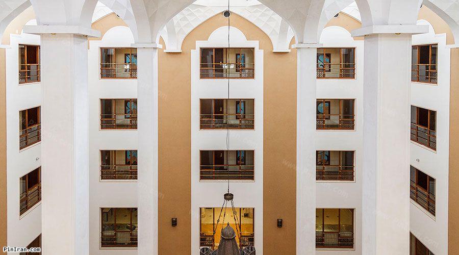 Parsian Safaiyeh Hotel Yazd Area 2