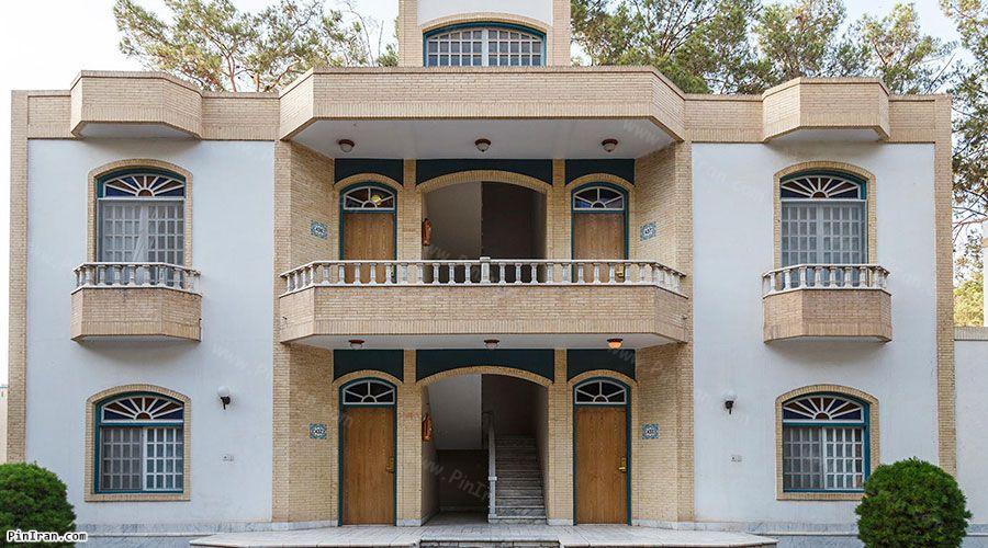 Parsian Safaiyeh Hotel Yazd Area