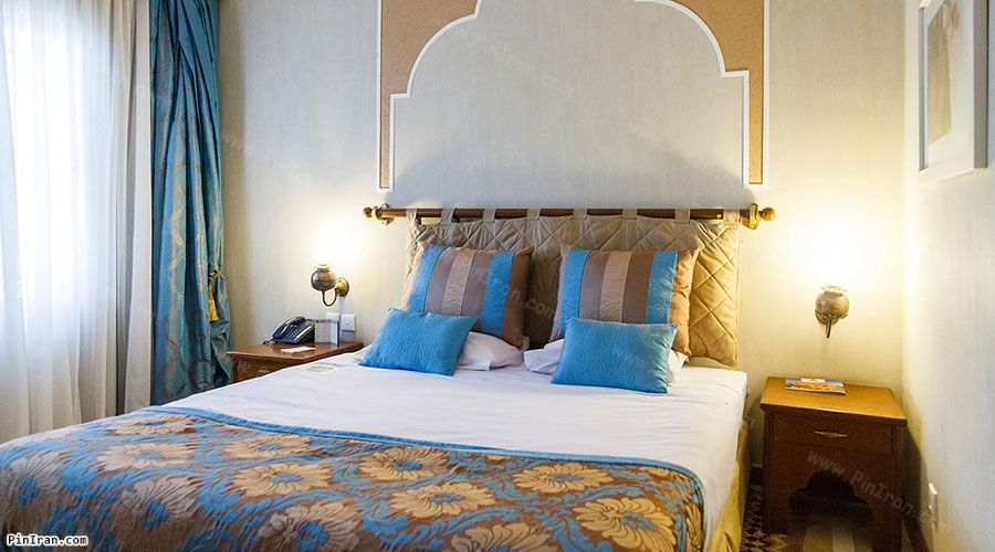 Parsian Safaiyeh Hotel Yazd Room 2