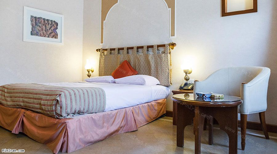 Parsian Safaiyeh Hotel Yazd Room Double