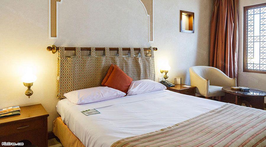 Parsian Safaiyeh Hotel Yazd Room