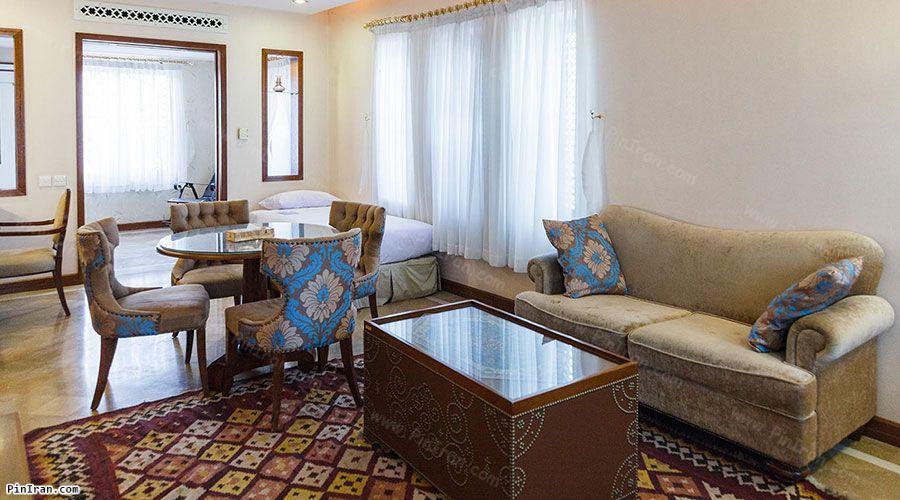 Parsian Safaiyeh Hotel Yazd Suite 2
