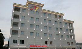 Abrishami Hotel Lahijan