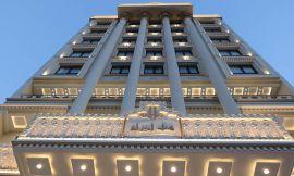 Amiran Hotel Hamadan
