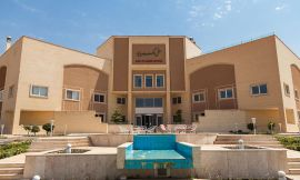 Arg Hotel Yazd