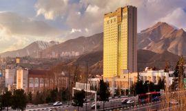 Parsian Azadi Hotel Tehran