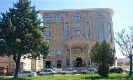 Bastam Ghasr Hotel Shahrud