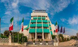 Delvar Hotel Bushehr