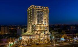 Ghasr Talaee Hotel Mashhad