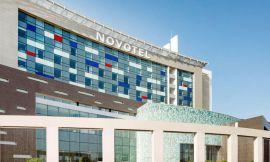 Novotel Hotel Tehran