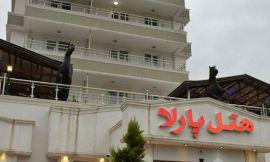Parla Hotel Astara