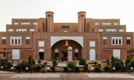 Parsian Safaiyeh Hotel Yazd