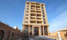 Pedram Hotel Sarein
