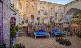 Tabib Traditional Hotel Shushtar