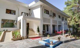 Tourism Hotel Shahrud