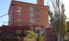 Abyaneh Hotel Abyaneh Kashan
