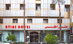 Atlas Hotel Shiraz
