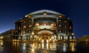 Baam Hotel Borujen