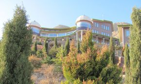 Darband Hotel Semnan