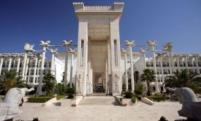 Dariush Grand Hotel Kish