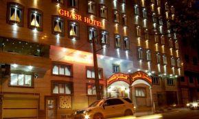 Ghasr Hotel Osku Tabriz
