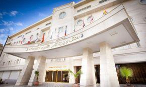 Gootkemall Hotel Semnan