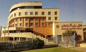 Grand Hotel Zanjan